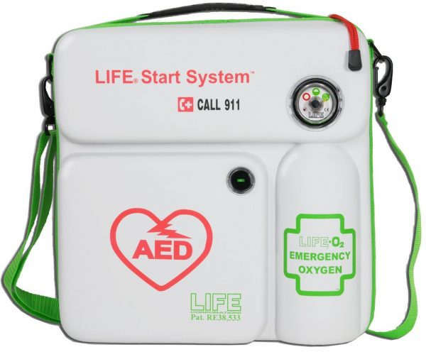 Life 174 Startsystem For O2 Amp Aed Life 02 Lss One Stop